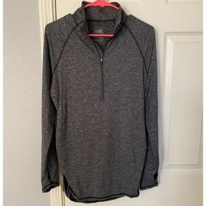 Women's flash dry North Face long sleeve top